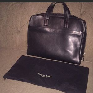 Rag & bone leather bag brand new